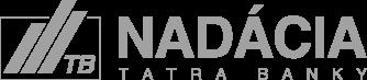 Nadacia TB logo